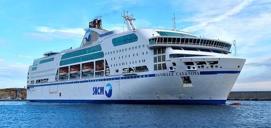 L'Union européenne veut contraindre la France à récupérer 220 millions d'euros auprès de la SNCM - Photo : Louis Moulard-Martin