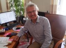 Jean Baillon, président du groupe Auxigène - DR : Auxigène