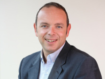 Cyril Cousin, directeur Distribution Transat France - DR