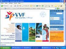 VVF Vacances lance son nouveau site de e-commerce