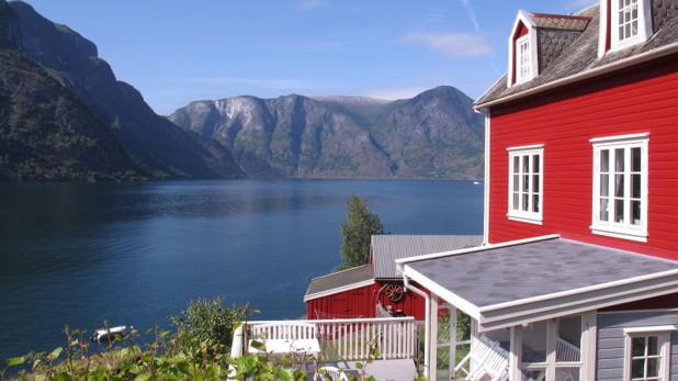 La Norvège, c'est avant tout des paysages, dont de majestueux fjords - DR : JDL