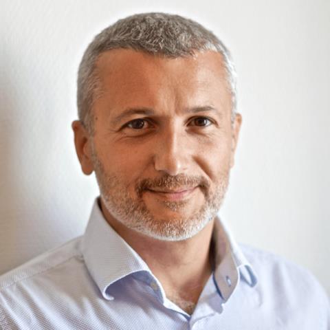 Cofondateur et directeur général de Leadformance