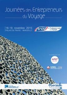 SNAV : ouverture des inscriptions pour les Journées des Entrepreneurs du Voyage