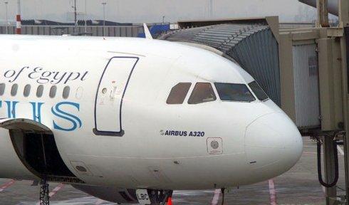 Lotus Air, compagnie égyptienne, étrenne très fort sa toute fraîche certification Iosa...