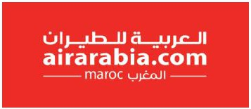 Air Arabia Maroc lance un service de transfert aéroportuaire