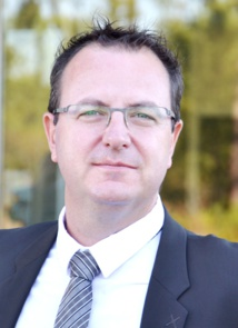 Cyril Jean, CEO de PXCom - crédit PXCom