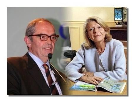 Marie-Christine Chaubet Polderman parviendra-t-elle à empêcher la cession de Fram ?