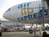 TourCom  : R. Vainopoulos veut une caisse de garantie pour l'aérien