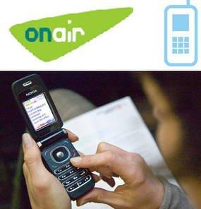 Air France teste un service de téléphonie mobile en l'air