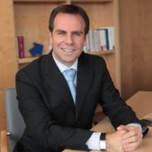Albert Pozo est le nouveau président d'Amadeus pour la zone Asie-Pacifique - DR : Amadeus