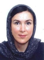 Marjan Saboori est la directrice de l'OT d'Iran en France - DR