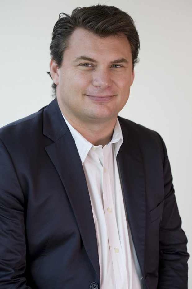 Thomas Saison, directeur marketing & e-commerce de Kuoni - DR