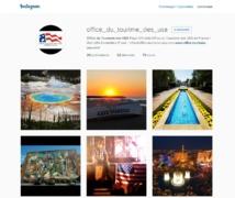 Visit USA se lance sur Instagram
