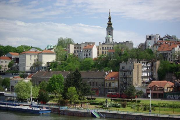 La Serbie s'éveille à pas comptés au tourisme, une bonne raison d'aller humer ce récent vent porteur - DR : J.-F.R.