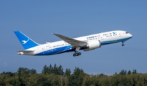 DR : Xiamen Airlines