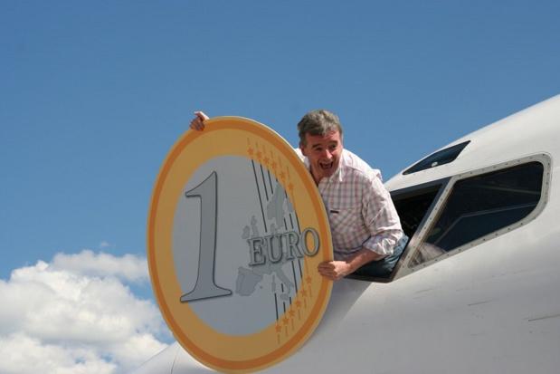 Ryanair : Michael O'Leary veut court-circuiter les comparateurs de prix