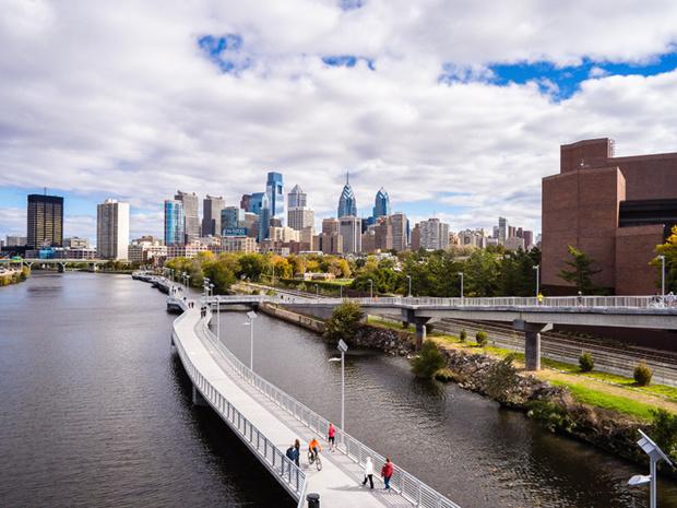 Philadelphie, informations pratiques