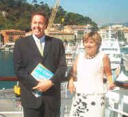Nice : Jet tours prend le Grand Large Voyages