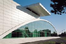 Bordeaux inaugure son Palais des congrès