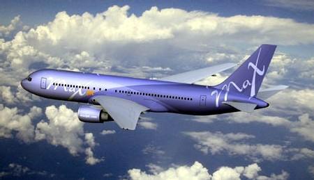 Lancée en 2005 avec une flotte de 5 B 767, Maxjet est passée en chapter 11 le 24 décembre dernier et a cessé toute opération