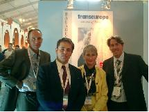 Transeurope réussit son implantation en France