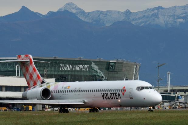 Volotea opère aujourd'hui 157 destinations, vers 67 villes françaises et européennes/photo dr