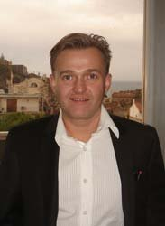 Croisitour : Serge Mathieu, nouveau Délégué commercial Rhône Alpes