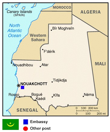 Mauritanie : y aller ou pas... le torchon brûle entre voyagistes !