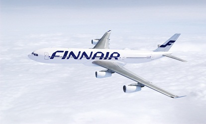 Finnair publie ses résultats financiers pour le premier semestre 2015 - DR : Finnair