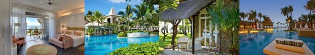 Ile Maurice : Sun Resorts propose des offres en early booking pour l'hiver 2015-16
