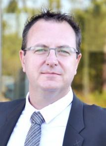 Cyril Jean, CEO of PXCom - credit PXCom