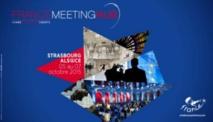 Tourisme d'affaires : la 3ème édition de France Meeting Hub prévue à Strasbourg