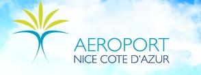 Nice Côte d'Azur : le trafic de l'aéroport en hausse de 5,1 % en juillet 2015