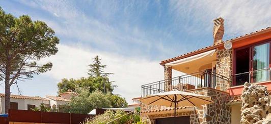 HomeToGo dévoile les résultats de son premier Baromètre des tarifs des locations de vacances en Europe - Photo DR