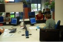 AMEX Express Global ITG : 300 salariés à Sophia Antipolis en 2004