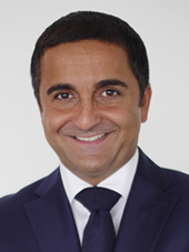 AccorHotels : Amir Nahai, nommé DG Groupe Food and Beverage