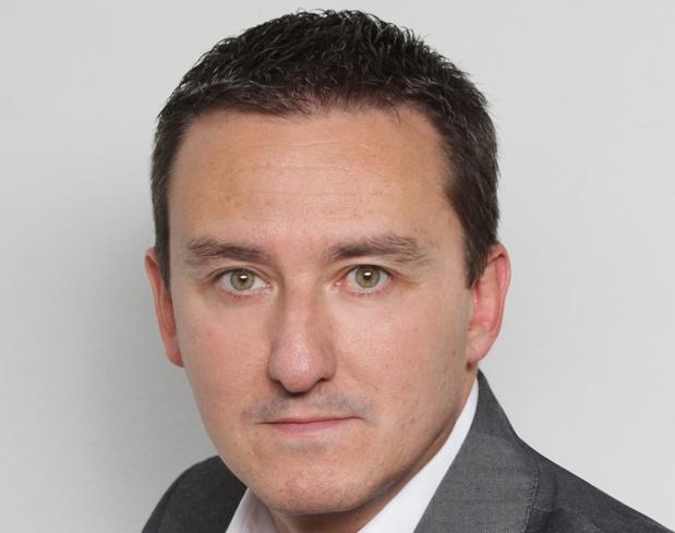 Avec 15 années d'expérience chez Jet Tours, Olivier Velter accède au poste de directeur des ventes France - DR : Jet tours