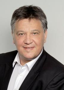 Bruno Dumoulin, responsable Grands Comptes - DR : Jet tours