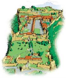 MIT International : 'La Citadelle de Besançon', site de l'année 2003