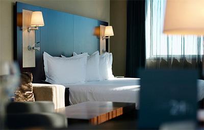 Marseille : un nouvel hôtel Marriott près du Stade Vélodrome dès 2016