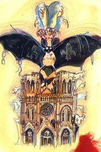 Carnaval de Nice : place au Roi des Ratapignatas