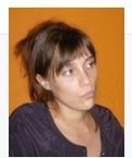 Aurélie Lebeau est la nouvelle Directrice Générale de Crystal T.O - Photo : Viadéo