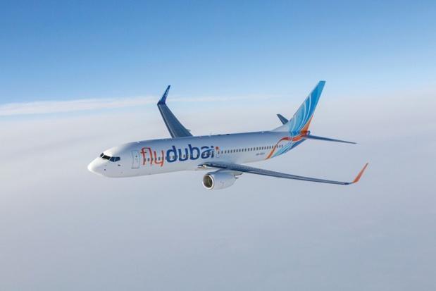 flydubai ouvre ses ventes pour 2015/2016 - Photo : flydubai