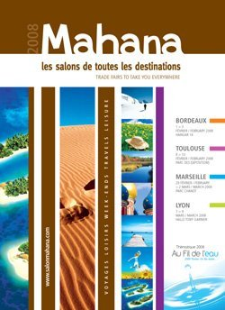Mahana Marseille attend 20 000 visiteurs