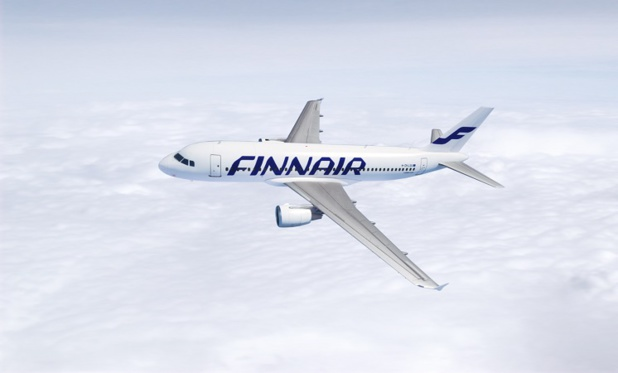 Finnair offre des billets en promotion aux agents de voyages - Photo : Finnair