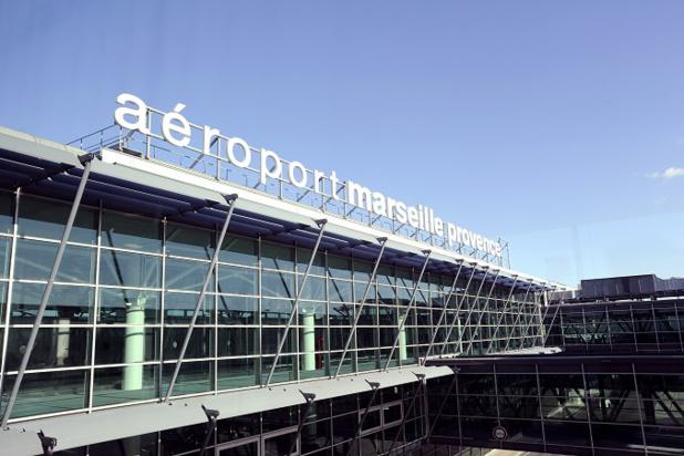 Le trafic de l'Aéroport Marseille Provence a été particulièrement important en août 2015 - Photo : Aéroport Marseille Provence