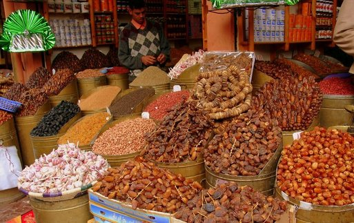 « Vision 2010, c'est derrière nous »... Fin 2007, le Maroc a reçu, tous marchés émetteurs confondus, 7 millions de visiteurs étrangers.