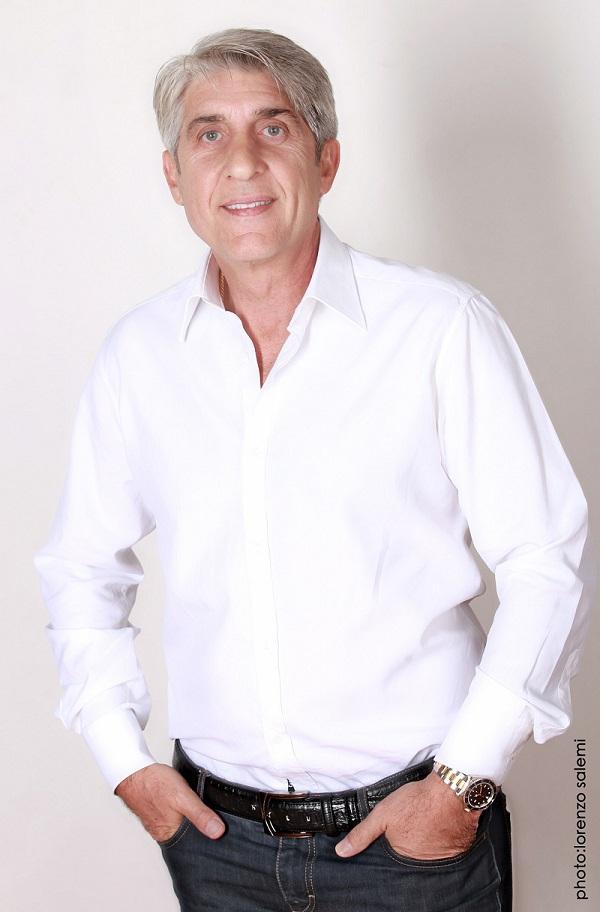 Lucien Salemi, président du Challenge Tourisme 2015 - (c) Lorenzo Salemi