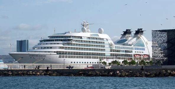 Top Cruise fera sa 15e édition au Palais du Pharo à Marseille le 18 novembre 2015 - Photo : Club de la Croisière Marseille