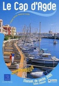 Cap d'Agde : sortie du « Manuel de vente »